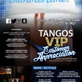 Tangos Gentleman's Club