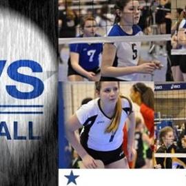 MAVS Volleyball
