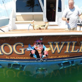 Hog Wild Charters