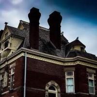 The Haunted 1889 McInteer Villa