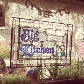 The Big Kitchen - Restaurant - San Diego - San Diego