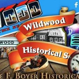 Wildwood Historical Society - George F. Boyer Museum