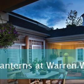 The Lanterns at Warren Woods
