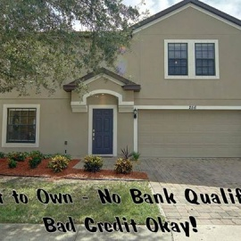 Central Florida Rent to Own