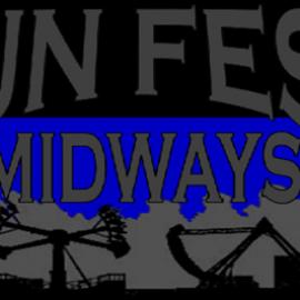 Fun Fest Midways