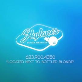 SkyLanes AZ