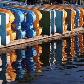 Greenlake Boathouse