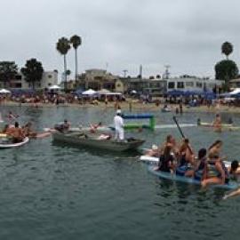 Beach Water Polo Cup