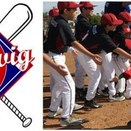 St. Hedwig Pony Baseball