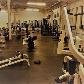 The HUB Gym and Fitness Center