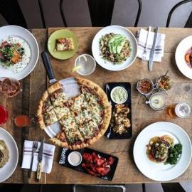 Hutch American Kitchen + Bar