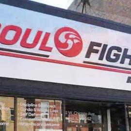 Soul Fighters Chicago Brazilian Jiu Jitsu