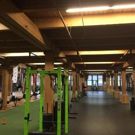 Bridgeport Athletics: Home of CrossFit Bridgeport