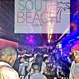 CLUB SOUTH BEACH Philly