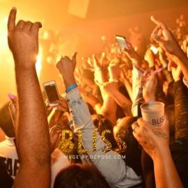 BLISS Nightclub