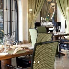 The Mansion Restaurant