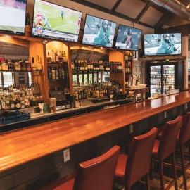 Rookies Too Sports Bar & Grill