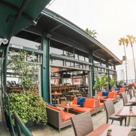 MIxology 101 Grill & Lounge