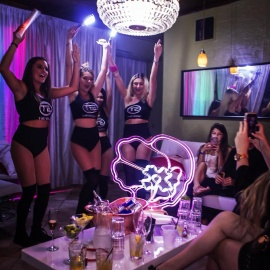 The Edge Nightclub