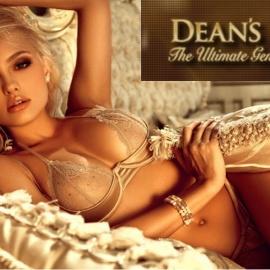 Dean's Gold Club