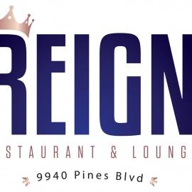 Reign Restaurant and Cocktail Bar