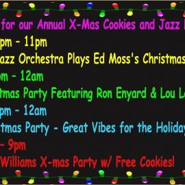 Schwartz's Point Jazz & Acoustic Club
