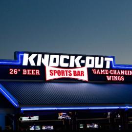Knockout Sports Bar