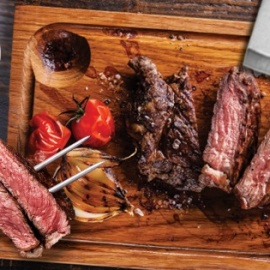Beef 'O' Brady's | Lake Placid