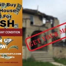 Sell Your House Fast LV