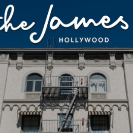 The James of Hollywood