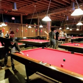 The Brickyard Pub