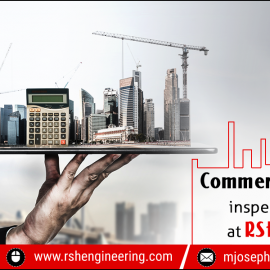 Home Inspection Texas - RSH Engineering Inc