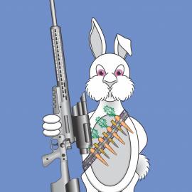 Bolter Bunny
