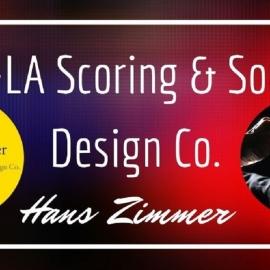 Hans Zimmer | NY-LA Scoring & Sound Design Co