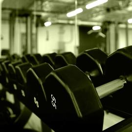 Jungle Fitness Personal Training Studio