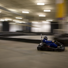K1 Speed | Salt Lake City