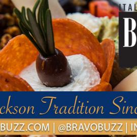 BRAVO! Italian Restaurant and Bar | Waterfront
