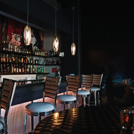 The Lounge at element