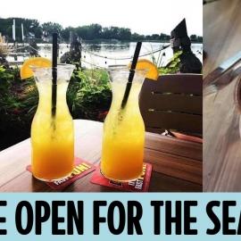 Webber's Waterfront Restaurant & Lounge