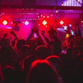 Haze Nightclub Houston
