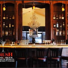 Krush Food & Drink