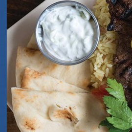 The Great Greek Mediterranean Grill West Palm Beach