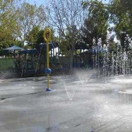 Tierra Bonita Park