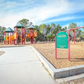Apollo Community Regional Park