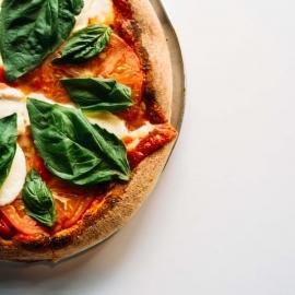 Munchie's Pizza Club