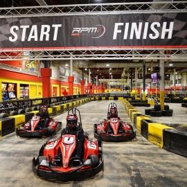 RPM Raceway | Race Play More