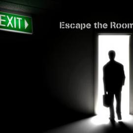 Escape the Room Detroit