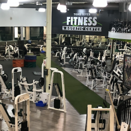 Toms River fitness