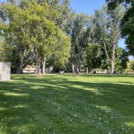 Kristin Armstrong Municipal Park