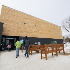 Northeast Recreation Center